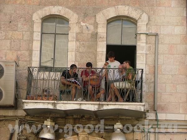 """А ето называется """"Окно в Иерусалим"""" - 3"""