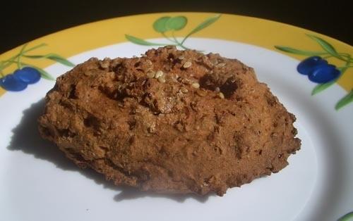 Рецепт этого хлеба обнаружен на сайте Автро Елена Стоянова