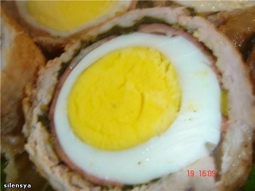Девочки, недавно делала яйца в гнёздах -очень понравилось,оно не только вкусное, но ещё очень наряд...