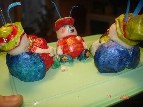 Девочки, покритикуйте мих жуков - 2