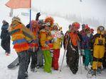 Сейчас, как утверждают специалисты, за исключением «Красной поляны» в России нет горнолыжных курорт... - 2
