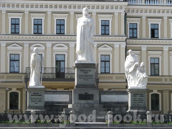 Девченки, немного фоток Киева - 2
