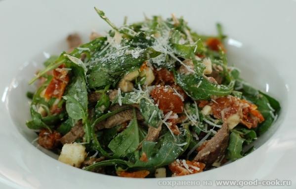 """Сегодня был третий и заключительный день курса """"Итальянская кухня"""" в Ask the Chef - 6"""