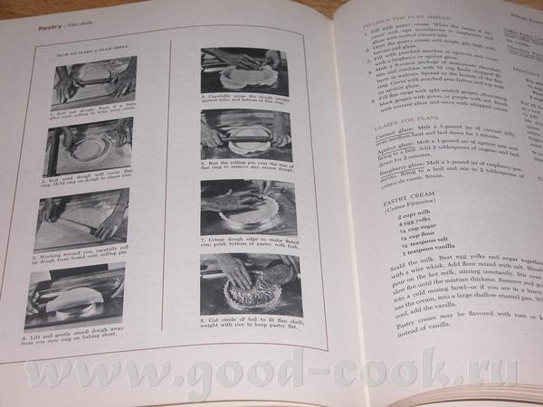 вот несколько снимков из тех двух книг, что я купила - 3