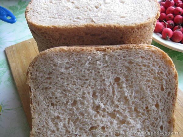 хлеб имбирный