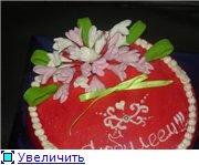 торт шкатулка торт акула-морское дно торт розовые босоножки в цветочках