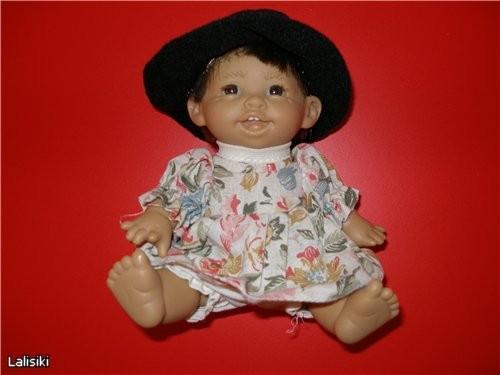 Рита ,я тож полюбляю кукол - 3