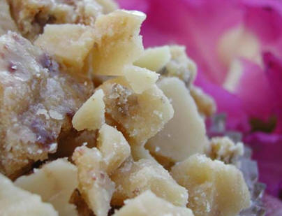 Вареный сахар от Гюли - 5