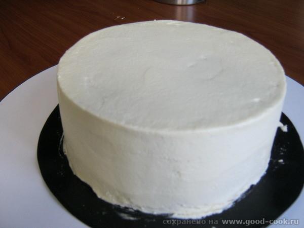 Какой крем лучше использовать для бисквитного торта