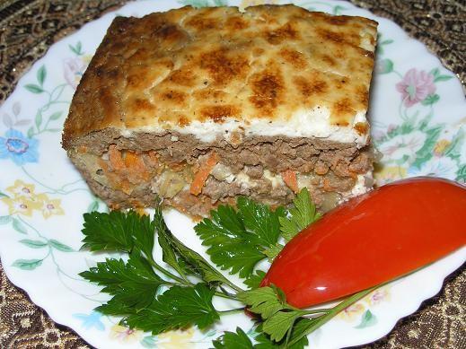 "Я сегодня приготовила ""Печень по-царски"" от Ирочки все вкусно, но одно но, в состав блюда входит ма..."