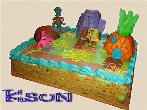 я с тортиками - 2