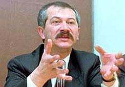 Правительство непрофессионалов, космополитов и кучмистов Анатолий Кинах стал первым вице премьер ми...
