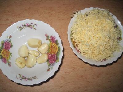 Острые закусочные рулетики На 10-12 штук 1 кг филе свинины, 4-5 ст - 5