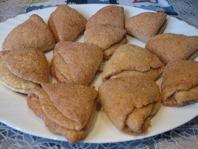Печенье творожное «Эчпочмак»