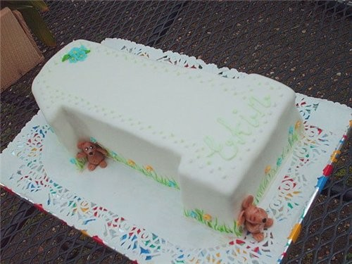 Девочки,очень красивые тортики - 2