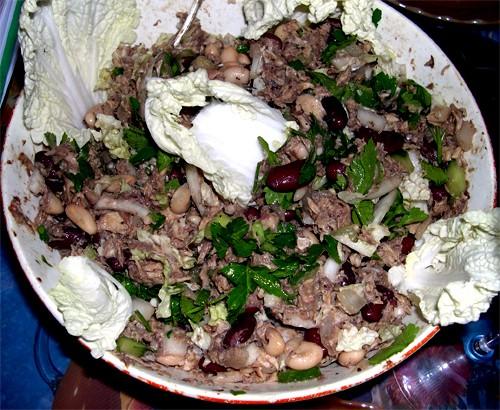 А мы в последнее время пристрастились к салатику из авокадо с креветками И помидорки от Енотика наш... - 3