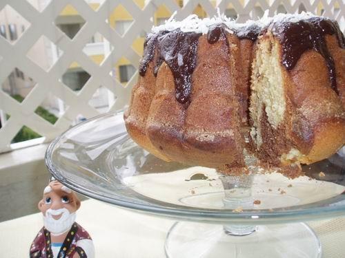 А тут я напишу рецепт польской бабки полученый мной от одной знакомой дамы и деланый уже 10000 раз - 3