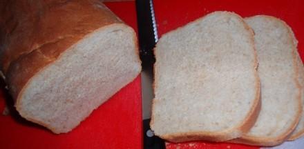 Пожалуй начем с хлебушка - 2