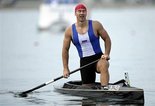 вот еще герой Легендарный каноист Максим Опалев стал олимпийским чемпионом