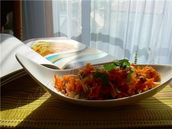 Етот рецепт Марокканской кухни, немного в измененном и адаптированном виде под наш вкус