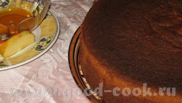 """""""Медовик от Шулы"""" от irunyaf Я не ожидала что этот пирог так понравится, он получается на удивление... - 2"""