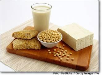Собственный вкус у тофу - никакой