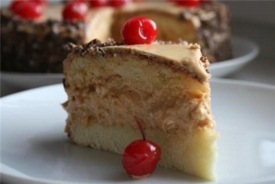 торт сладость
