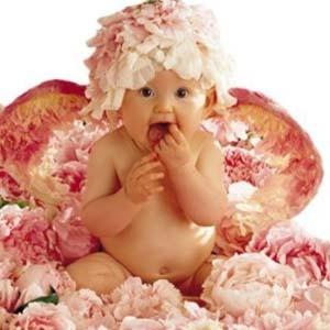 Ксюшенька, с днем рождения твоей дочурки