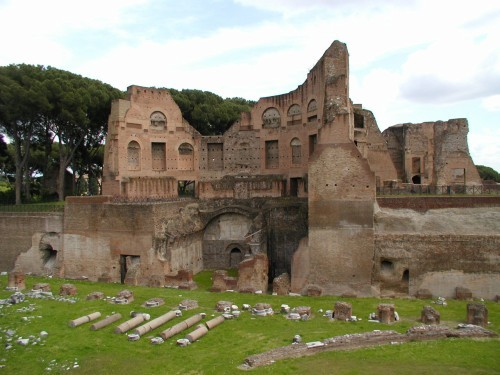 Если получится, обязательно поезжайте в Рим, я бы даже зимой поехала - 3