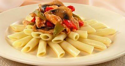 Курица с грибами по Итальянски филе куриное - 6 шт