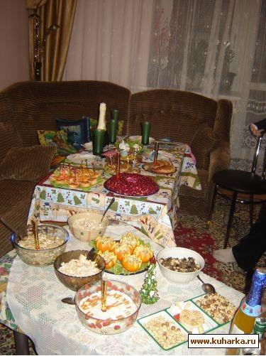 5 ВСЕХ С НОВЫМ 2008 ГОДОМ - 2