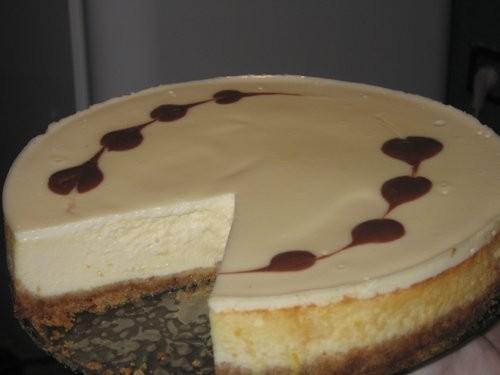 Тортик чудесный