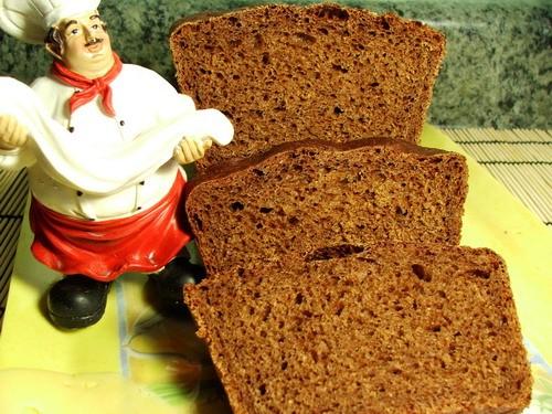 Как то на празднование нового года одна женщина принесла свой хлеб, который она испекла в хлебопечк...