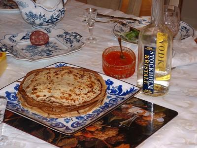 Французская кухня знаменита трюфелями, фуа гра, вином, изысканными блюдами из мяса и рыбы, а я боль... - 2