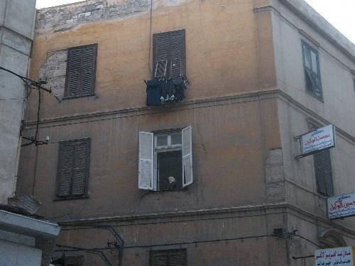 Так в Египте охраняют синагоги - 4