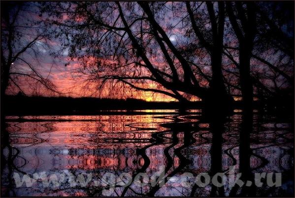 Хорошие идейки для тех, кто любит красивые закаты: - 2