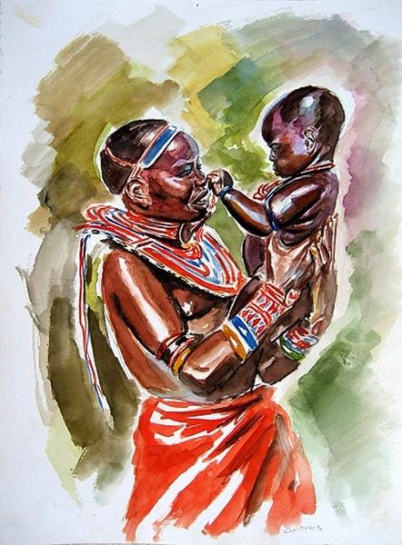 Geoffrey Mugwe Joseph Thiongo Patrick Peter Kinuthia Ng'ang'a Ndeveni Wycliffe Ndwiga - 6