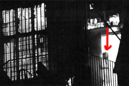 19 ноября, 1995 года здание мэрии Вэма (Шропшир, Англия) сгорело дотла