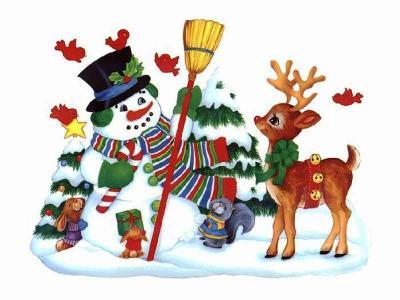 Инна, поздравляю тебя и твою семью с Новым 2011 годом