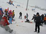 Сейчас, как утверждают специалисты, за исключением «Красной поляны» в России нет горнолыжных курорт...