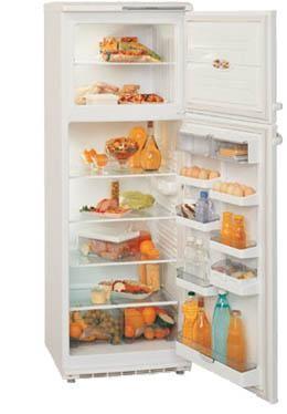 Холодильник, как холодильник