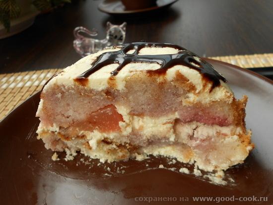 пирожное типа панчо