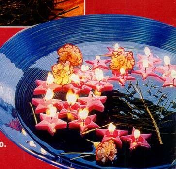 Маленькое цветочное озеро - 2