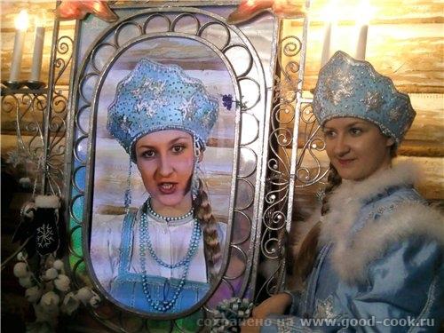 терем Снегурочк дочки (внучки ) д - 6