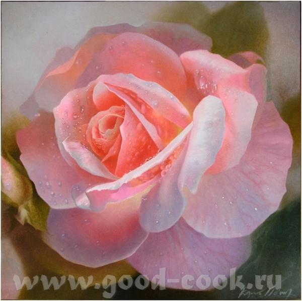 Распускайся, как цветок, Становись всё нежней и милее
