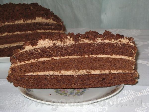 """Торт """"Любимый"""" Этот тортик выступает у нас в семье под разными названиями, в зависимости от того, к..."""