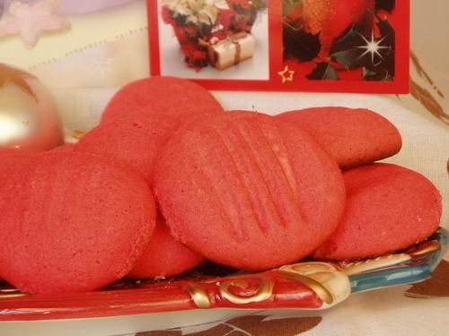 Следующее печенье очень необычное на вкус, но если вы делали кекс Хвост попугая и он вам понравился...