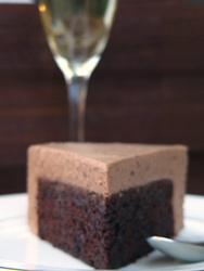 Десерты Ягодныe Клубника в красном вине со специями Десерт из йогурта и вишни с лаймом Тирамису с м... - 4