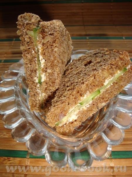 Неллик, почему-то не могу войти в твои другие темки, поэтому оставлю спасибку здесь за твои сендвич...