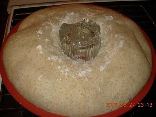 Отчет: Новый тортано за 1 час до выпечки после девочки, у меня дома никто етого не ест, а я уже объ...
